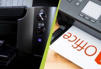 Bisnis Jual Printer Bekas