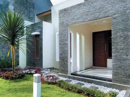 Dekorasi Beranda Rumah