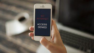 Alasan Internet Kantor Dibatasi