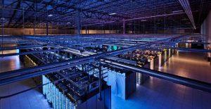 Data Center Bantu Bisnis Jadi Berhasil