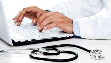 Konsultasi Kesehatan dengan Layanan Dokter Online