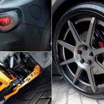 Perhatikan Plus dan Minus Modifikasi Komponen Mobil Berikut Ini