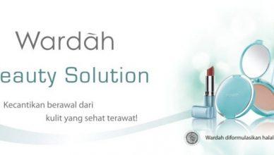 Kosmetik Wardah