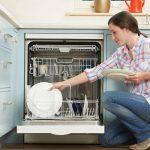 6 Langkah Mudah Menjaga Mesin Cuci Piring Tetap Bersih Dan Higienis