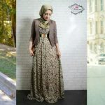 3 Model Baju Hijab Trendy yang Tak Akan Basi