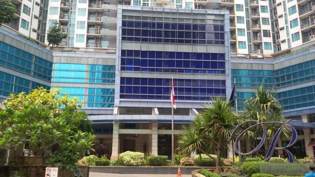 Apartement Bellagio Residence Mega Kuningan