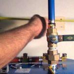 Tips Pasang Instalasi Pipa Air Panas