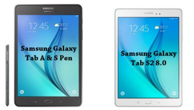 Tablet Samsung untuk Mobile Game Freak
