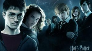 Film Box Office, Harry Potter