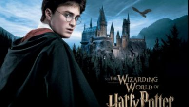Film Harry Potter