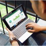Kualitas Acer One 10 Cocok Banget untuk Pekerjaan Kampus