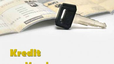 Kredit Kendaraan Bermotor