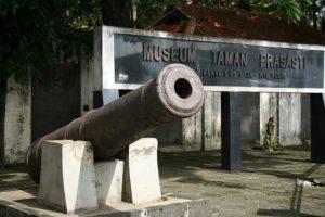 Museum Taman Prasasti