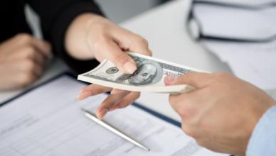Ajukan Pinjaman Uang