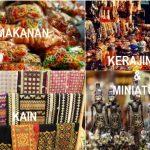 Oleh-Oleh Khas Indonesia Favoritnya Wisatawan Luar Negeri