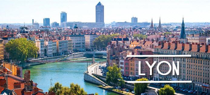 Lyon, Perancis