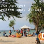 Liburan di Pantai Bandengan Jepara, Harga Tiket Masuk dan Peta Lokasi