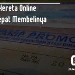 Jual Tiket Kereta Online dan Tips Tepat Membelinya