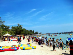 Wisata Pantai Bandengan, Jepara