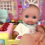 Kenali Manfaat Bermain Boneka Bagi Tumbuh Kembang si Kecil!