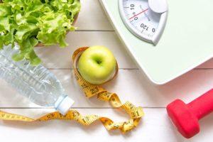 Turunkan Berat Badan Cegah Obesitas