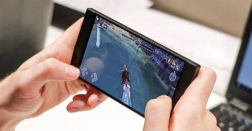 Pilih Smartphone dengan Layar Lebar