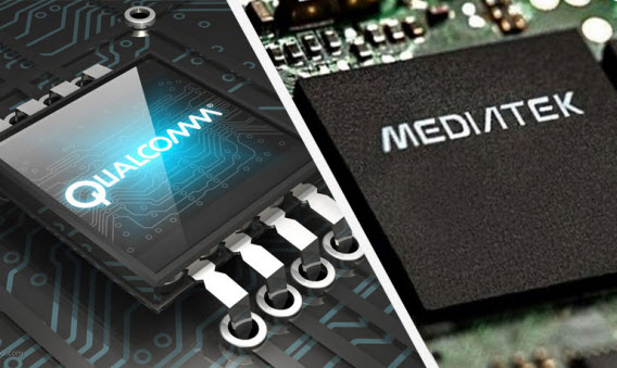 Pilihlah Chipset Serta GPU
