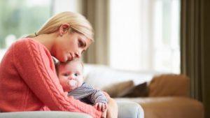 Cara Mengatasi Bayi Batuk Pilek