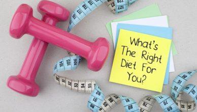 Cara Menurunkan Berat Badan Tanpa Membahayakan Kesehatan