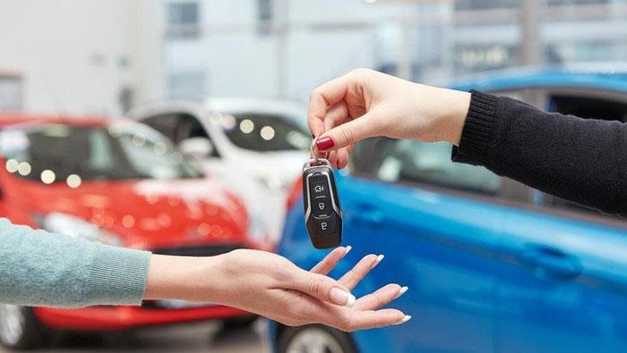 Beli Mobil sesuai Kebutuhan