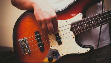 Cara Belajar Gitar Bass Biar Cepat Mahir