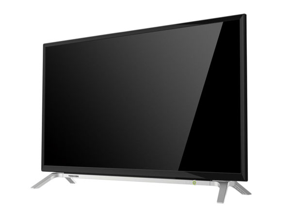 TV LED Toshiba 32L5650