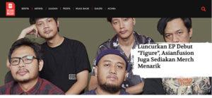 BicaraMusik.id Karya Jurnalistik Alung untuk Rumah Para Musisi