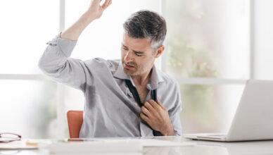 Bau Ketiak Bikin Kamu Gak Nyaman? Hilangkan dengan Beberapa Cara Ini
