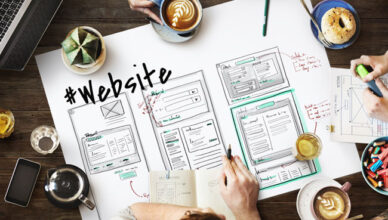 Mengenal Lebih Jauh Tentang Web Design, Yuk Cek Disini
