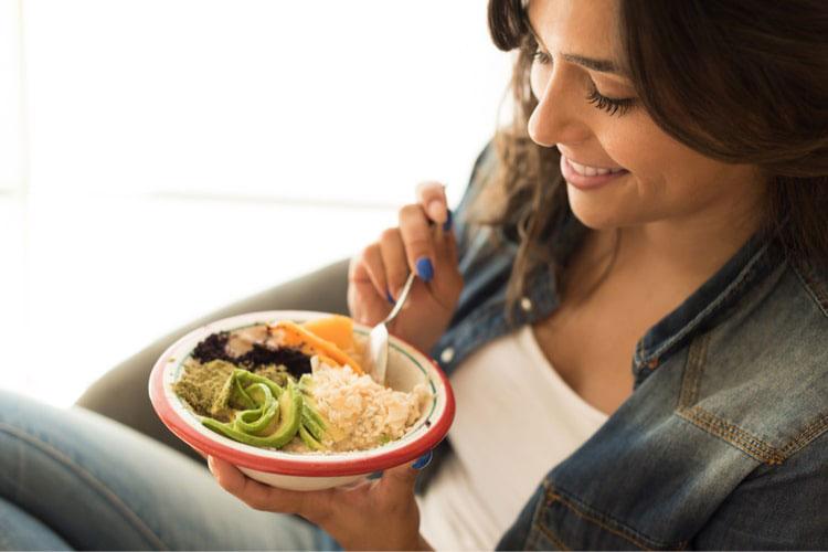 Cara Sehat Menaikkan Berat Badan Kamu Menjadi Ideal