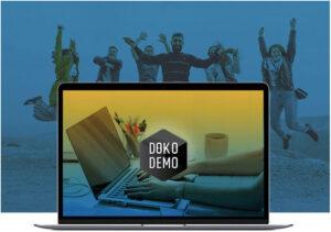 Dokodemo Kerja Aplikasi-Absensi Karyawan Terbaik