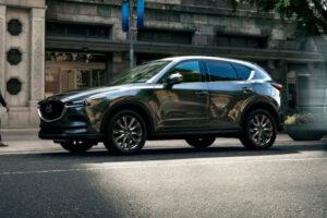 Mazda CX 5 Terbaru, Tahun 2020