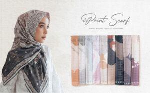 Tips Membuat Brand Hijab Sendiri