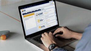 Aplikasi e-SPT di DJP