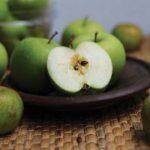 Aneka Olahan Makanan dari Apel Malang