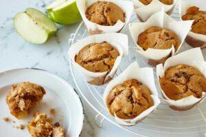 Aple Muffin