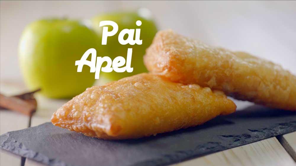 Aple Pie