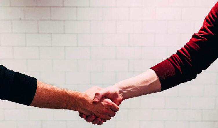 Cara Asik dan Etika Mendapatkan Media Partner